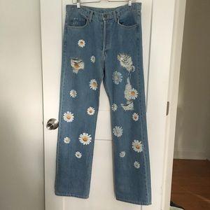 LF Carmar Daisy Jeans